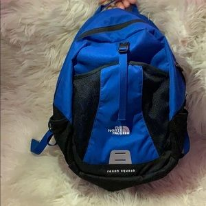 Kids North Face Backpack